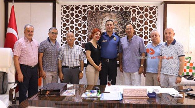 ALTİD Başkanı Sili: Amacımız sürdürülebilir turizm