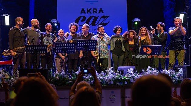 Antalya Caz Festivali