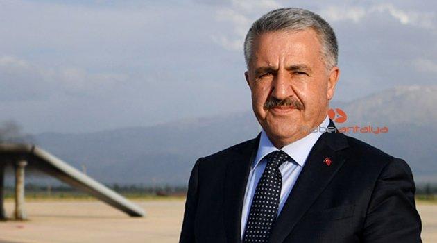Bakan Arslan, gemi inşa sektörünün ihracat rakamlarını açıkladı