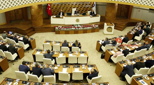Başkan Türel'den EDS vurgusu