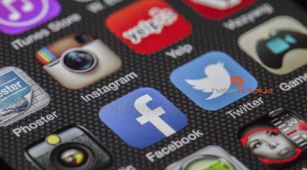 """Birleşik Krallık'tan Facebook ve Twitter'a """"yaptırım"""" uyarısı"""