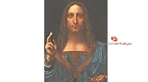 Bu tablonun değeri tam 450 milyon dolar!