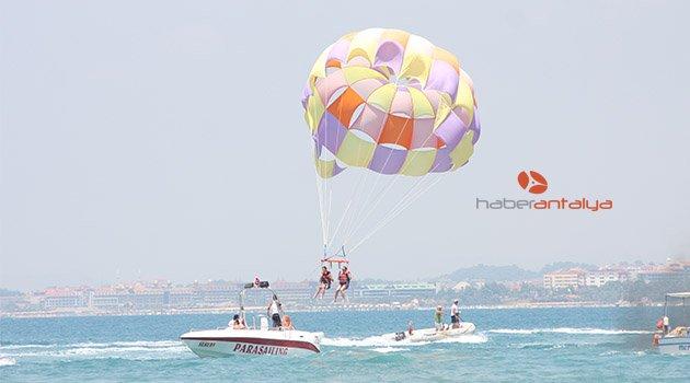 Büyükşehir Belediyesi Manavgat'taki Su Sporları Merkezlerini ihaleye çıkarıyor