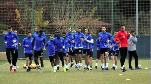 """Çavuşoğlu: """"Penaltı pozisyonunu neden atladıklarını anlamış değilim"""""""