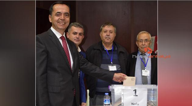 CHP Gazipaşa'da önseçim