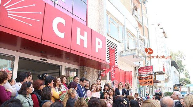 CHP'li Köse: En büyük ittifak, kadın ittifakıdır