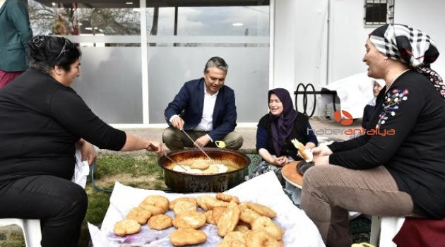CHP'nin mahalle temsilcilikleri açıldı