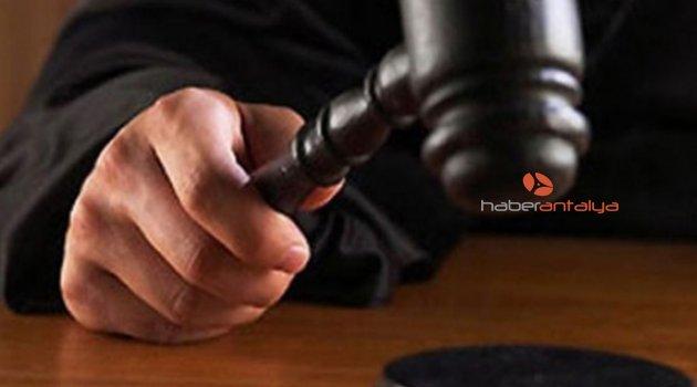 Cinayet davasında babaya 10, oğluna 25 yıl hapis cezası