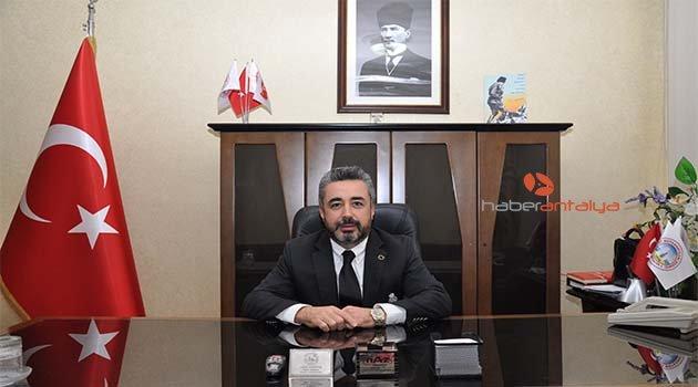 'Deprem kuşağı üzerindeki Türkiye'ye denetimsiz, paslı ve kalitesiz demir sokuluyor'