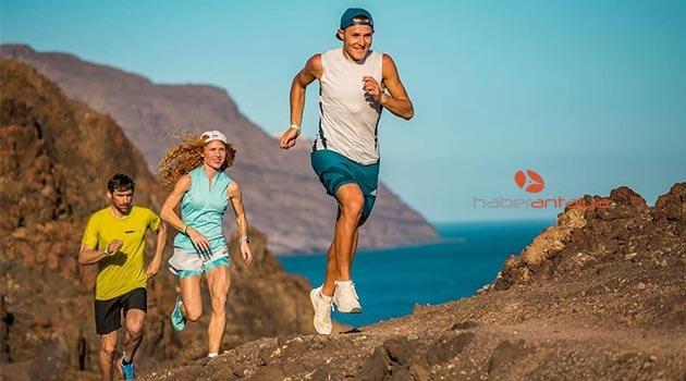 Dünya'nın en iyi Ultra Maratoncuları Alanya Ultra Maraton'da yarışacak
