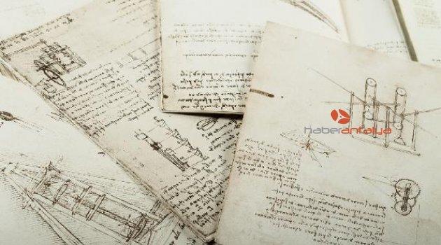 Dünyanın en büyük Da Vinci sergisi Türkiye'de