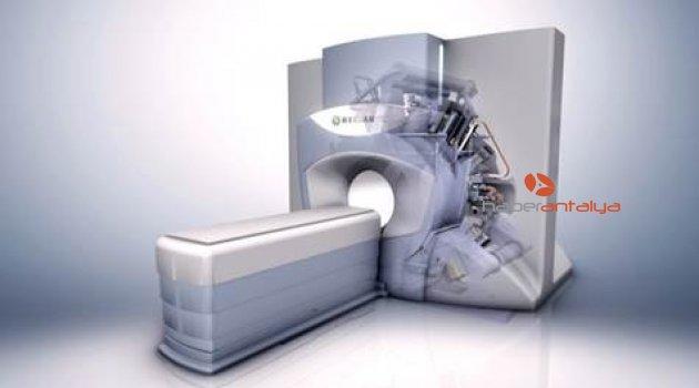 Emar-Linak teknolojisi, kanserin ışınla tedavisi (radyoterapi) için yeni bir çığır açtı