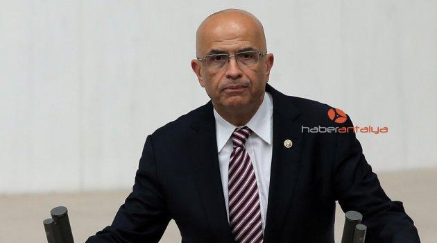 Enis Berberoğlu davasına da bakan İstinaf Mahkemesi'nin başkan ve üyesi değiştirildi