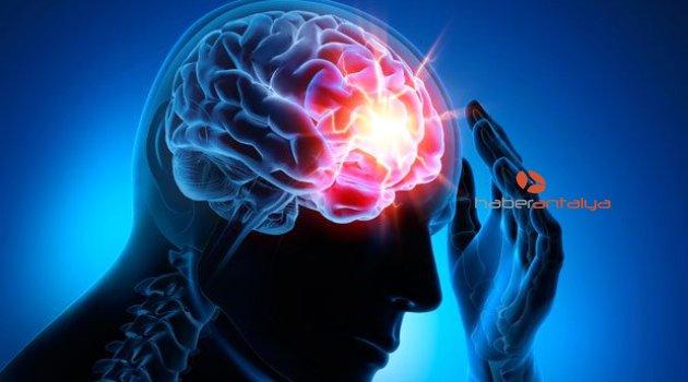Epilepsi Antalya'da konuşulacak