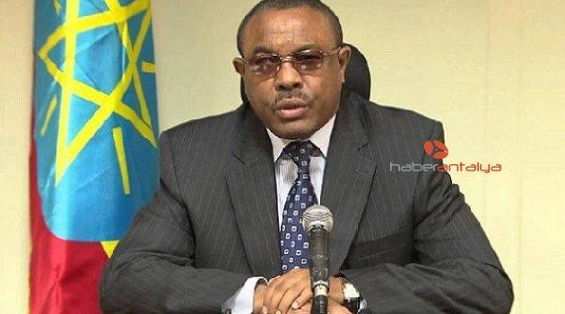 Etiyopya siyasi mahkumları serbest bırakacağını açıkladı