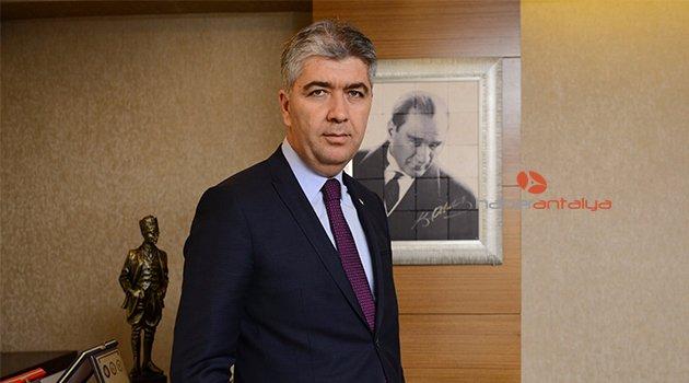 Growtech Eurasia Fuarı açılıyor