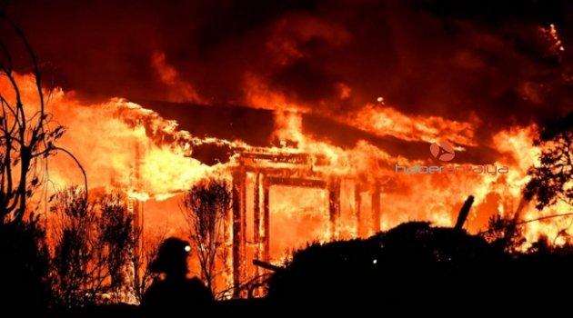 Hastanede yangın çıktı, 24 kişi hayatını kaybetti