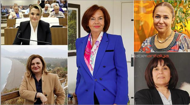 Kadın örgütleri, kadın aday istiyor