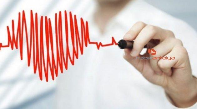 Kalp sağlığını korumak için ideal ısı...