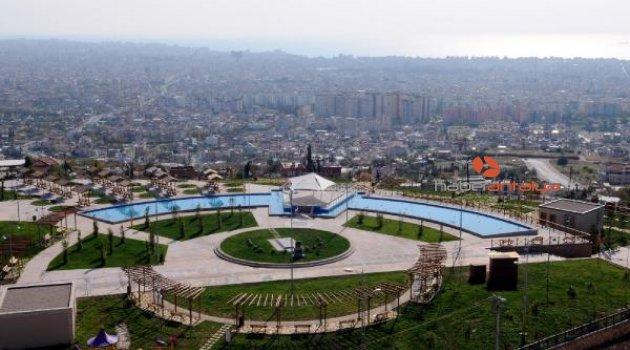Kepez hafta sonu Antalyalıları bekliyor