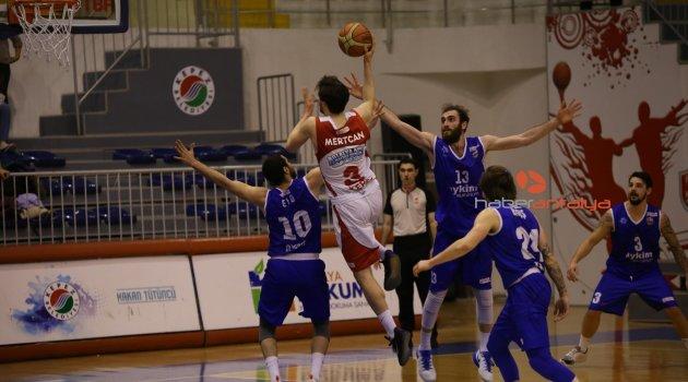 Kepez'in basketbol ve voleybolda rakipleri belli oldu