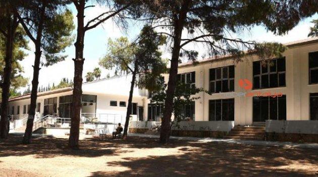 Kepez'den Antalya'ya modern sanatlar galerisi