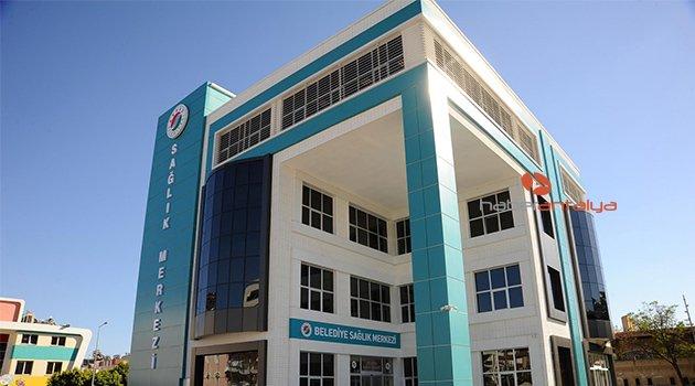 Kepez'in sağlık hizmetleri Tuzla'ya örnek oluyor