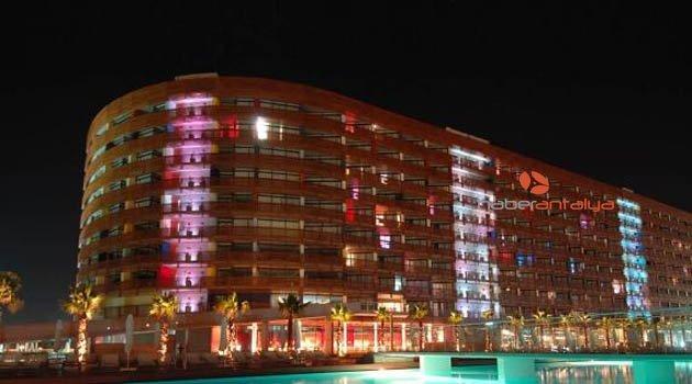 Lara Kervansaray Otel'e yine talipli çıkmadı