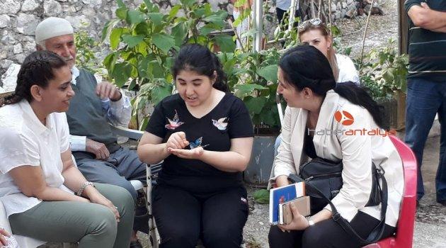 Milletvekili adayı Özboz: Turizm de gelişecek