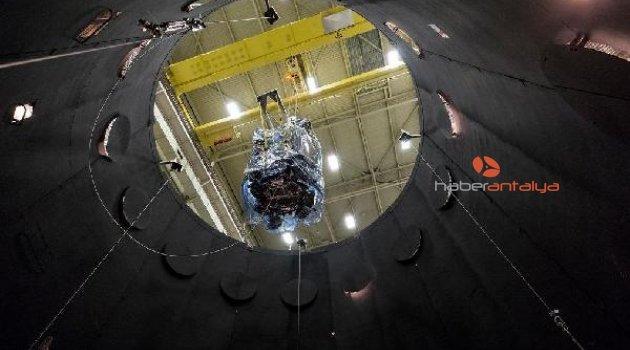 """NASA """"güneşe değecek"""" uzay aracının denemelerine başladı"""