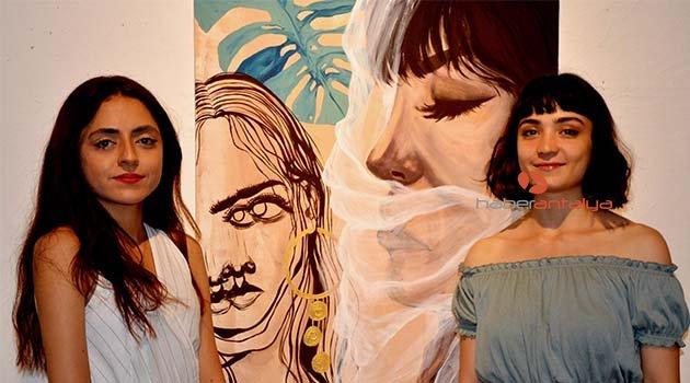 Olbia'da 'kadın' sergisi
