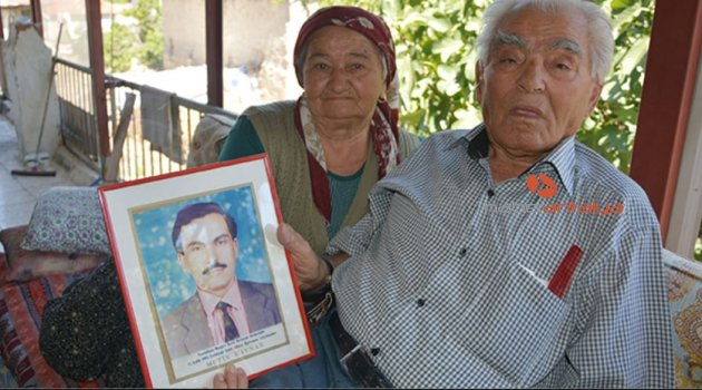 Öldürülen teröristin şehit ettiği öğretmenin annesi: Metin'im artık rahat uyuyacak