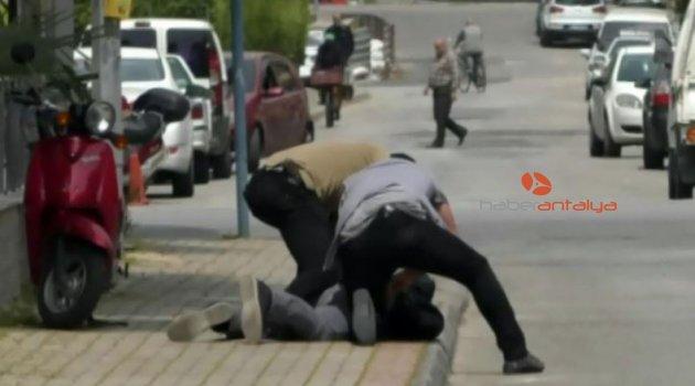 Polis pusu kurdu, dolandırıcıyı suçüstü böyle yakaladı