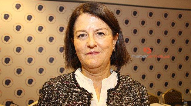 Prof.Dr. Çelebisoy: Bazı migren hastaları, kendi inisiyatiflerinde ilaç kullanıyor