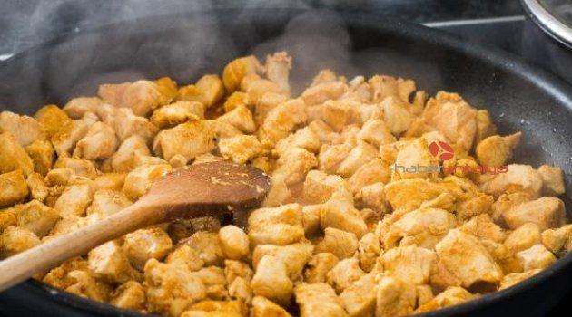 Prof. Dr. Yücecan: Ramazan'da tavuk tüketin