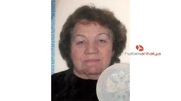 Rus turist evde ölü bulundu