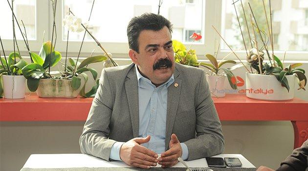 Salı Sohbetleri 107 - Cemal Aybar: Mağdur ordusu olacaklar diye çok korkuyorum