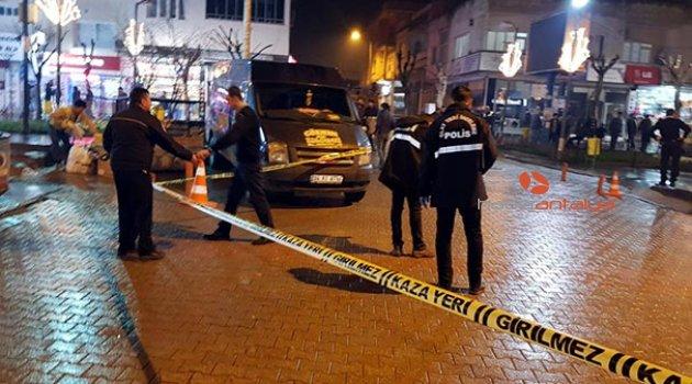Siirt'te vurulan uzman çavuşa, başka bir uzman çavuş ateş etmiş