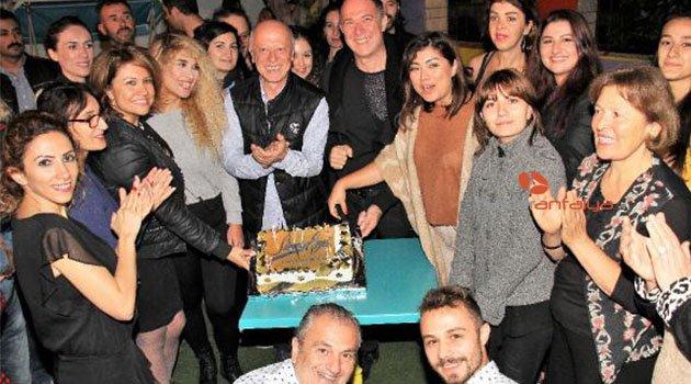Sümer Ezgü Sanat Akademisi birinci yılını kutladı
