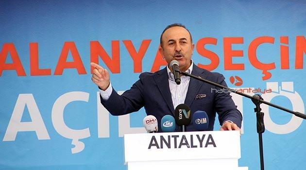 ''Terör destekçisi, CHP'ye miting yapma izni veriyo''