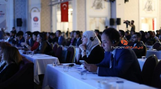 TRT 5. Uluslararası Medya Eğitim Programı başladı