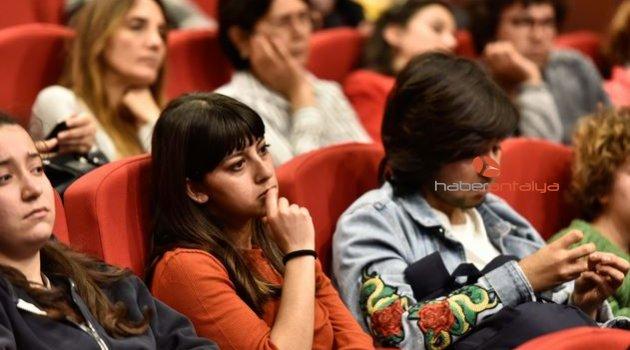 Türk sinemasına vefa ayı