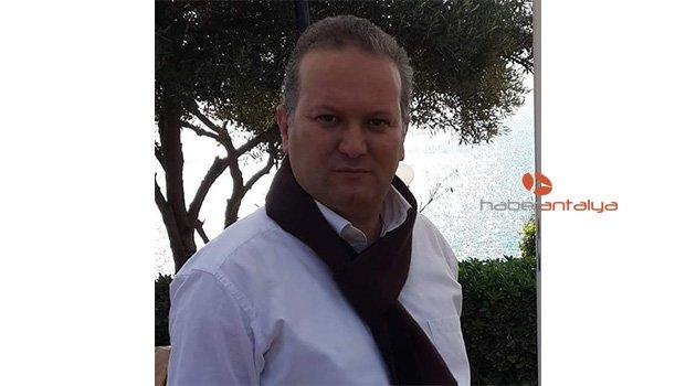 TYBB Antalya temsilciliğine Hidayet Gültekin getirildi