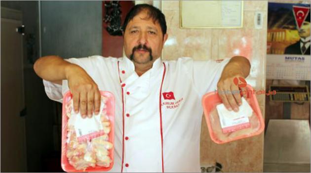 Yardımcı: Tavuk eti 9 ayda yüzde 200'ün üzerinde zamlandı