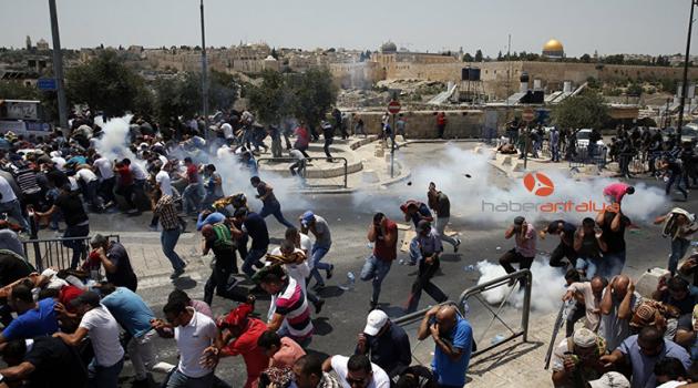 Yunanistan'dan İsrail askerlerinin Gazze saldırısına tepki