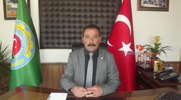 Ziraat Odası Başkanı, kardeşinin katilini öldürdü