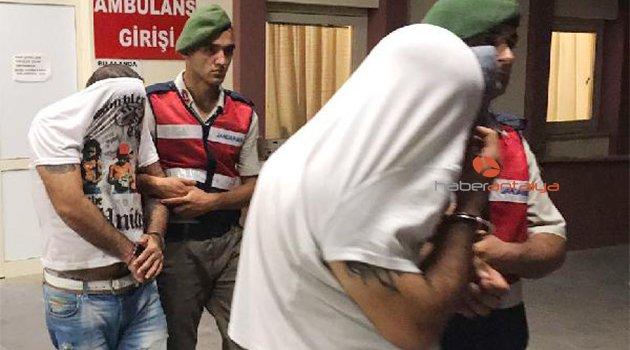 Zorla fuhuş yaptıran çeteye operasyon: 7 gözaltı