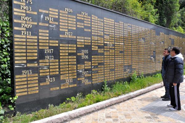 Maden Şehitleri Anıtı Bakımsızlıktan Harabeye Döndü