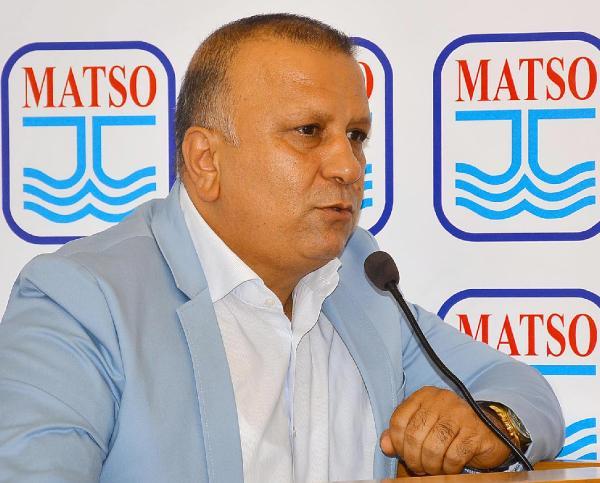 MATSO MECLİSİ'NDE DEMOKRASİ ŞEHİTLERİ ANILDI