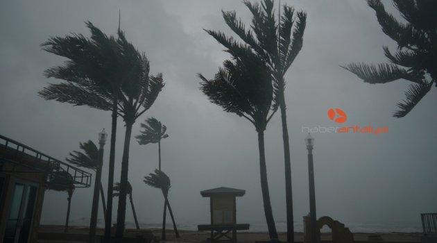 Meteoroloji uyardı: Rüzgârın hızı 105 km'yi bulacak! | Antalya hava durumu, İstanbul hava durumu, Ankara hava durumu, İzmir hava durumu
